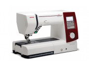 Janome Horizon Memory Craft 7700 QCP
