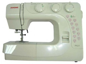 Janome PX23